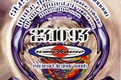 1993.10.23 a Warehouse