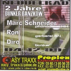 1999.12.04 Bunker Panzow