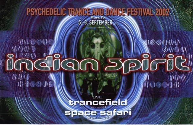 Indian Spirit 2002