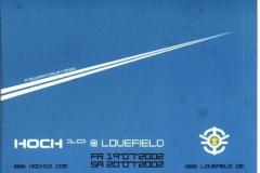 Lovefield - 2002 d