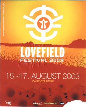 Lovefield 2003 a