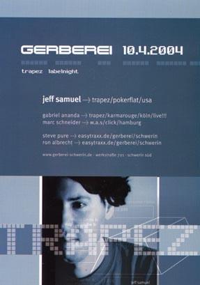 Schwerin - 2004.04.10 a Gerberei