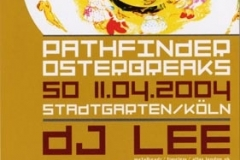 Koeln - 2004.04.11