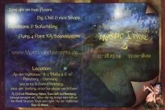 Mystic Tribe 2 - 2004.03.27 a