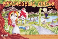 Psychelic Circus - 2004.06.04 a