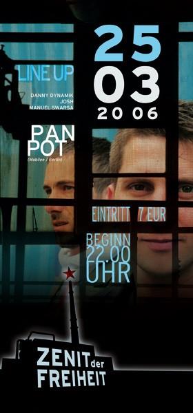 2006.03.25 Zenit der Freiheit