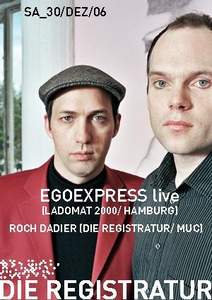 2006.12.30 Die Registratur