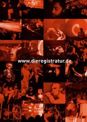 2006.12.31 Die Registratur