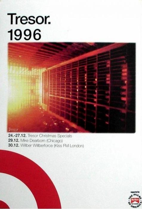 1995.12 a Tresor
