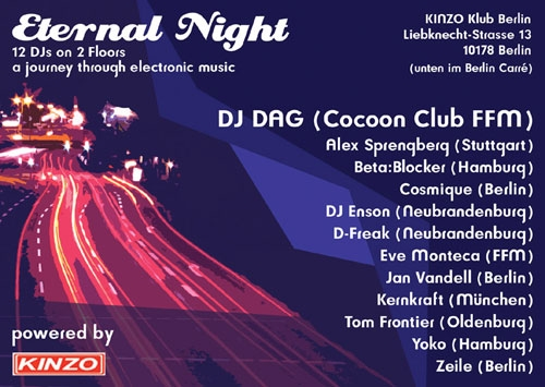 2006.09.30 B - Kinzo Klub b
