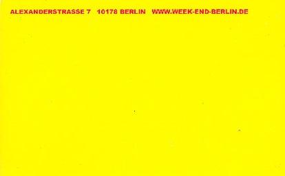 2007.03.29 Berlin - Week12End b