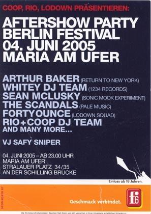2005.06.04 Maria am Ufer