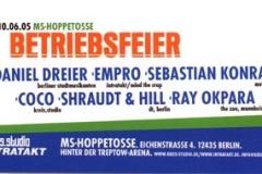 2005.06.10 MS-Hoppetosse b
