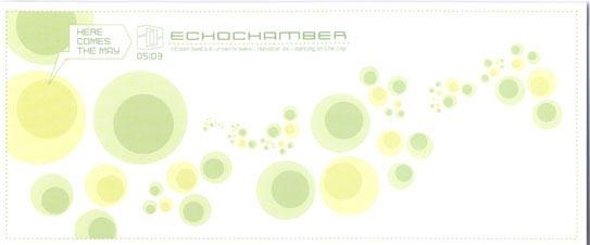 2003.05 a Echochamber