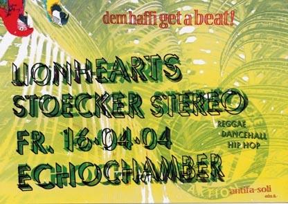 2004.04.16 Echochamber