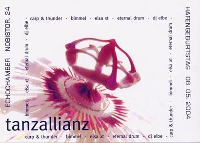 2004.05.08 Echochamber