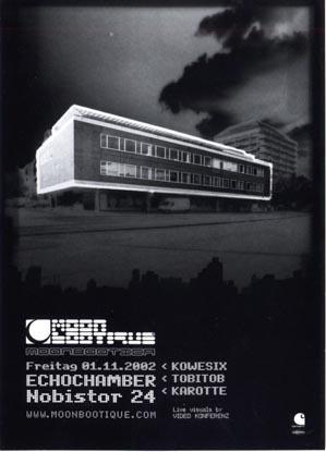 2002.11.01 b Echochamber