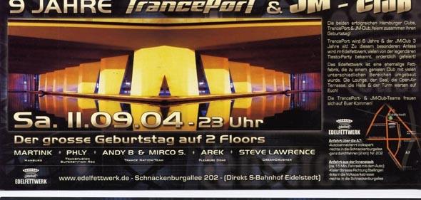 2004.09.11 Edelfettwerk