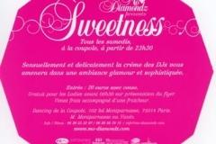 Sweetness b