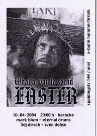 2004.04.10 Baracke