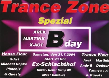 2004.07.31 Schlachthof