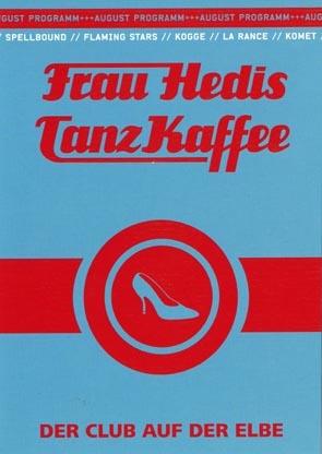 2004.08 Heidis Tanzkaffee a