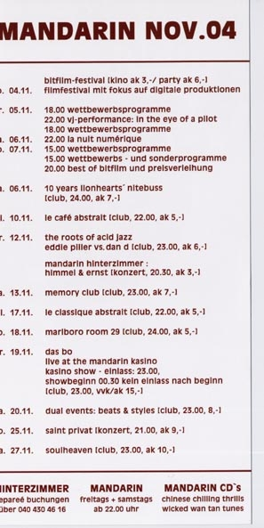 2004.11 Mandarin Kasino b