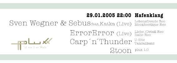 2005.01.29 Hafenklang