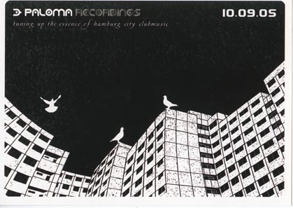2005.09.10 Hafenklang a