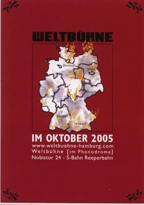 2005.10 Weltbühne a
