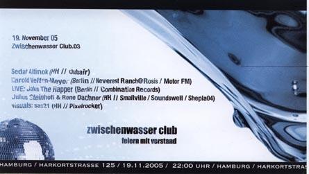 2005.11.19 Zwischenwasserclub b