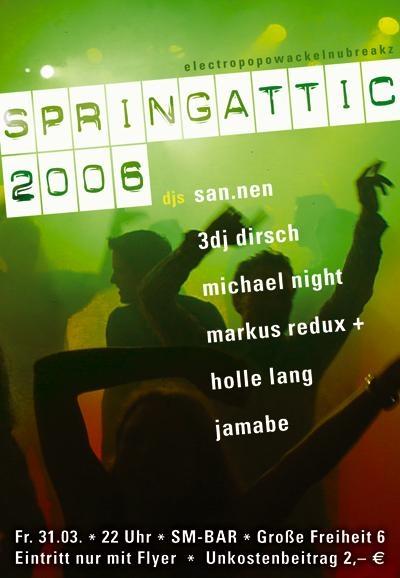 2006.03.31 SM-Bar