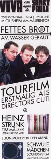 2006.04.16 Clubheim am Millerntor