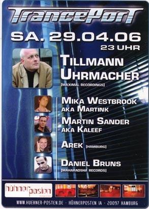 2006.04.29 Hühnerposten a