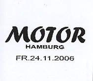 2006.11.24 - Juice Club a