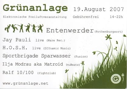 2007.08.19 Gruenanlage a