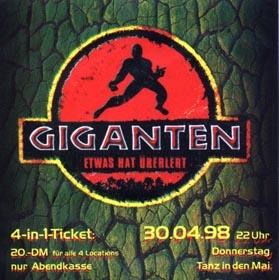 1998.04.30 Giganten
