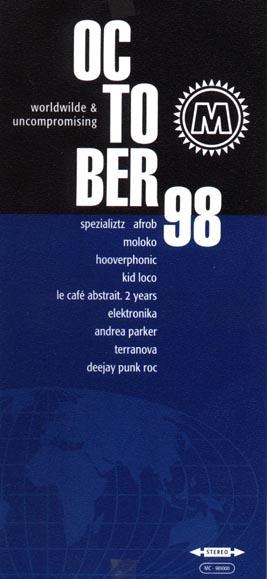 1998.10 Mojo