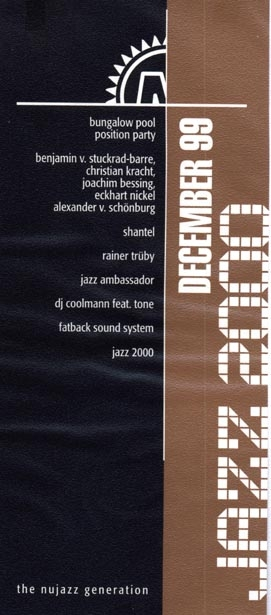1999.12 Mojo