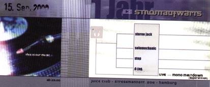 2000.09.15 Juice Club