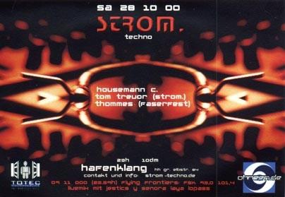 2000.10.28 Hafenklang