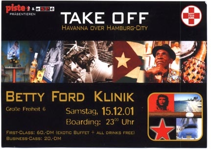 2001.12.15 Betty Ford Klinik