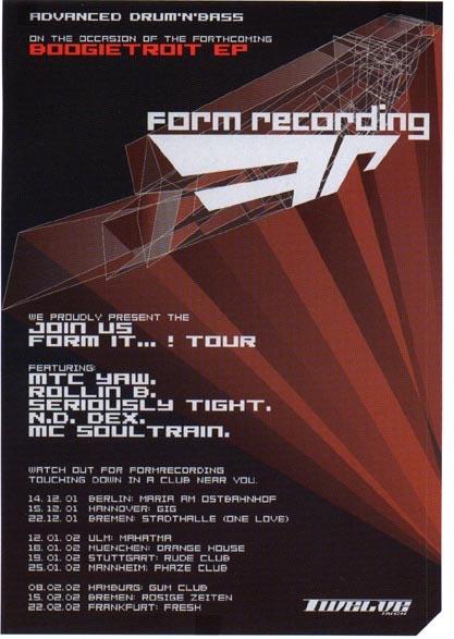 2002.02.08 Gum Club