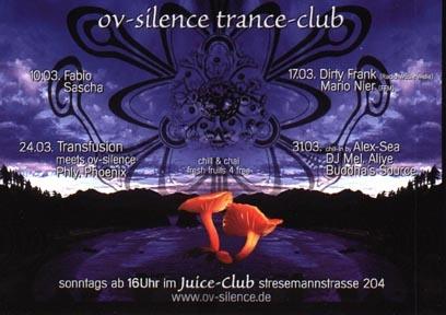 2002.03 Juice Club