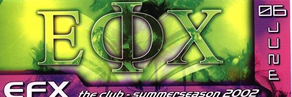 2002.06 EFX