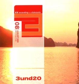 2002.08 China Club