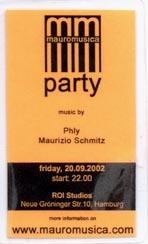 2002.09.20 - MauroMusic
