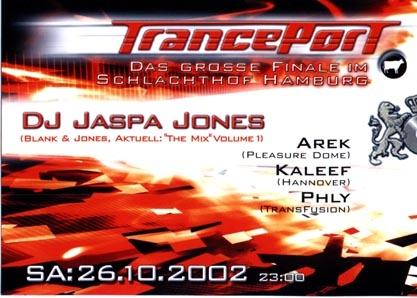 2002.10.26 Schlachthof