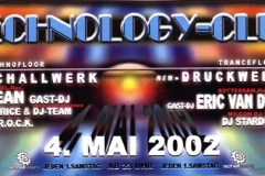 2002.05.04 Schallwerk