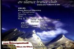 2002.10.06 Juice Club